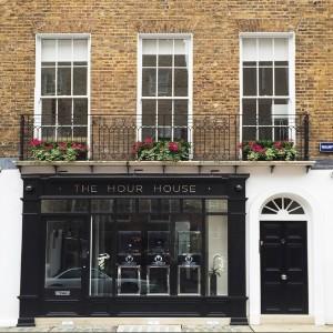 Titan Black HQ London Mayfair Watches Bespoke Rolex TB
