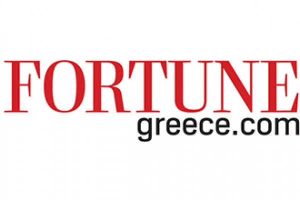 TBlack featured in FORTUNE Greece Magazine