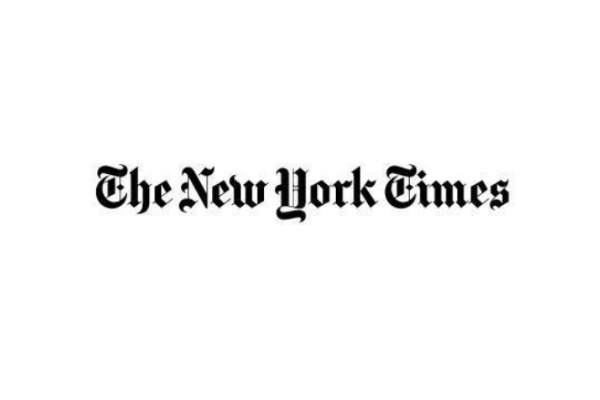 TBlack featured in New York Times - Custom Timepieces Seize the Moment