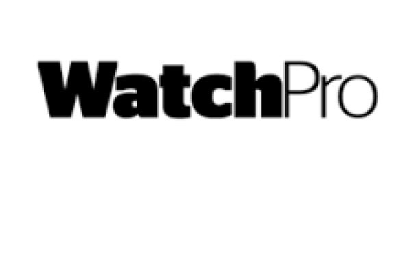 Titan Black Linde Wederlin Spidolite Watch Pro