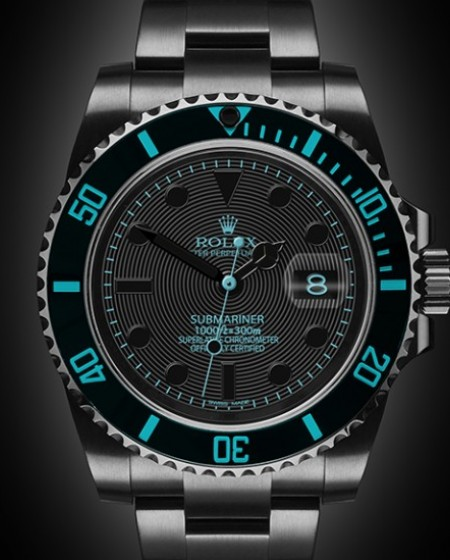 Rolex Submariner: Avatar