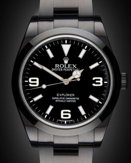 Rolex Explorer MKI