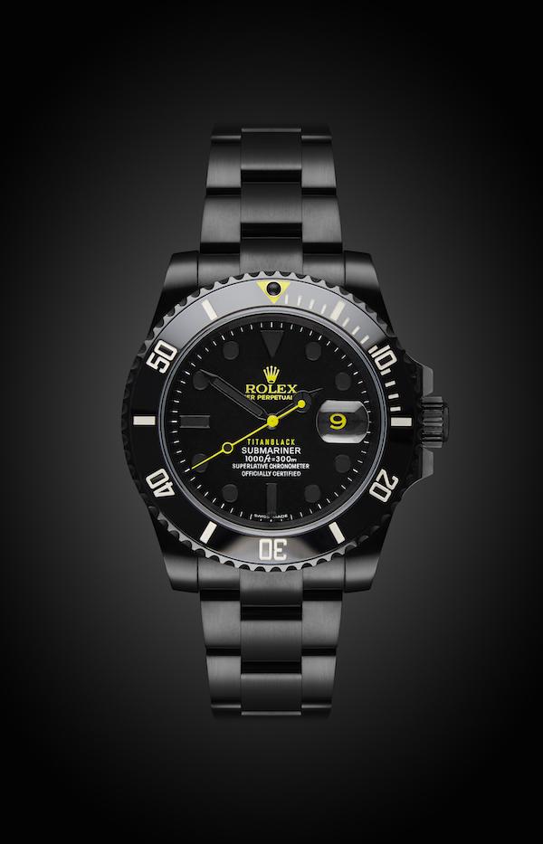 luksuseskorte rolex submariner date